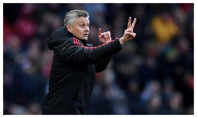 """曼联或签下""""新维迪奇"""",与利物浦争巴西边锋"""