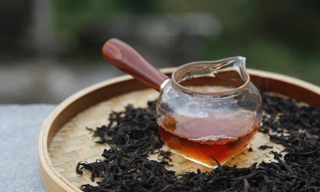 武夷岩茶排行榜榜上有名,名头没大红袍响亮,香气却不输反超