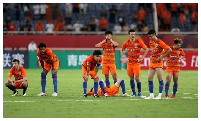 亚足联确认泰山争取新赛季亚冠资格无望,上港获附加赛参赛资格
