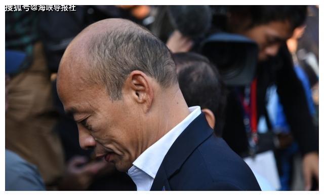 罢韩电视说明会上午登场,韩国瑜缺席:不配合演出!