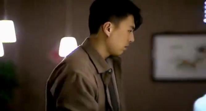 靳东的成功取决于对待女人态度《温州一家人》和《我的前半生》