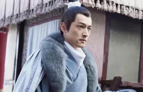 """因为黄晓明的拒演,成全了胡歌的""""梅长苏"""",也促成吴奇隆的爱情"""