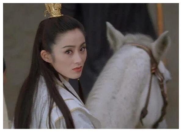 向华胜独宠张敏9年,为她暴打王晶得罪红姑,为何最终移情别恋