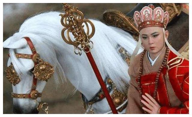 西游记白龙马:被杨洁800块买下,跟组5年拍戏,晚年凄凉去世