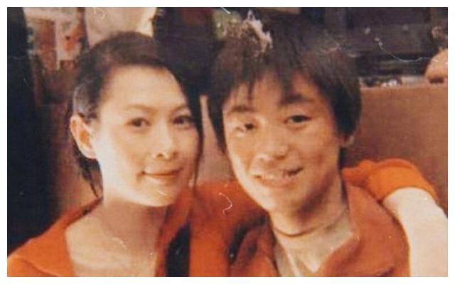 """有种""""整容""""叫离婚三年,马蓉还是那个马蓉,王宝强却像变了个人"""