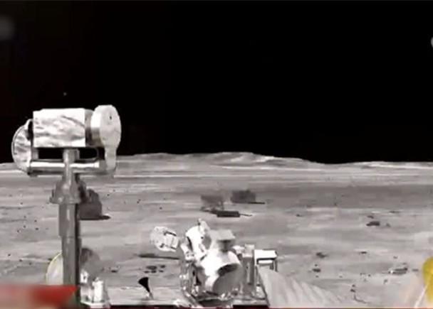 嫦娥四号和玉兔二号月夜休眠,获大量科学数据