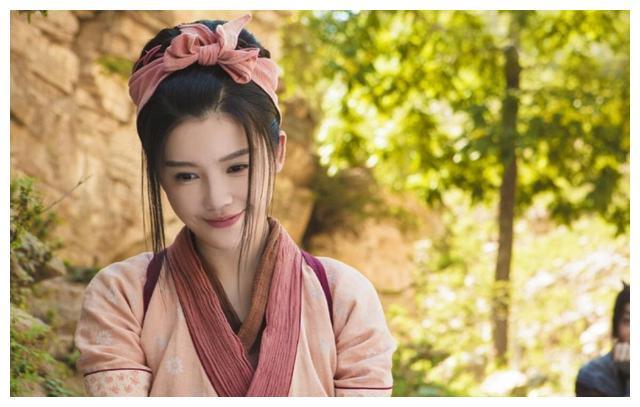 杨子姗:一个不靠绯闻、热搜来曝光自己知名度的女星