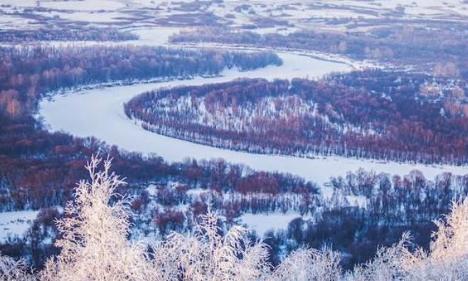 冬季呼伦贝尔旅游不知道怎么玩的朋友,我来告诉您去哪玩