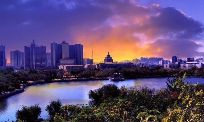 河北三大城市角逐:沧州、保定和邯郸,谁会成为第二大城市呢?