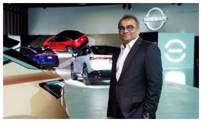 日产汽车:以电能交换推动创新,丰富人们的生活