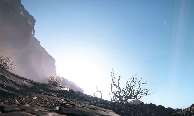 《地狱潜者》开发商正在开发全新次世代3A级TPS游戏