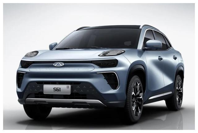 纯电平台LFS打造 奇瑞新能源纯电SUV蚂蚁将于将8月底上市