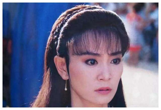 1996年,刘雪华怀孕准备婚礼,刘德凯来电:我要娶一个法国女人
