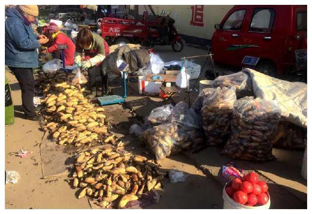 农民种植它,亩产破万斤,市场价2元一斤亩收入二万元!