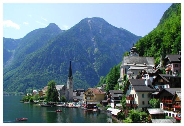 关于奥地利的12个事实
