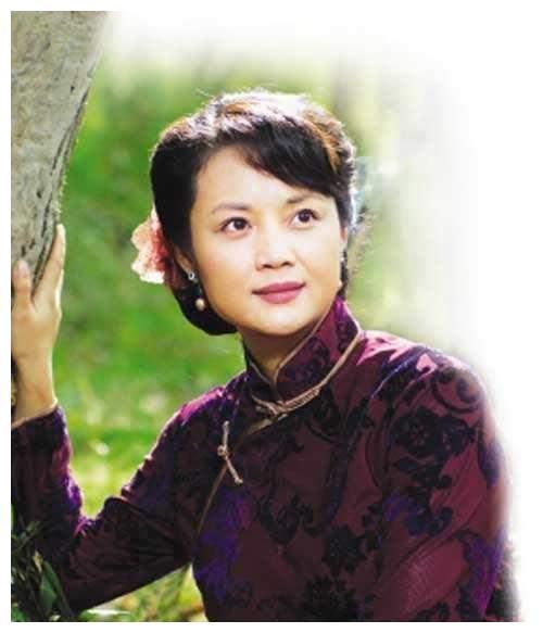 茹萍:美貌不输刘晓庆,一婚嫁大18岁画家,二婚嫁影帝刘之冰