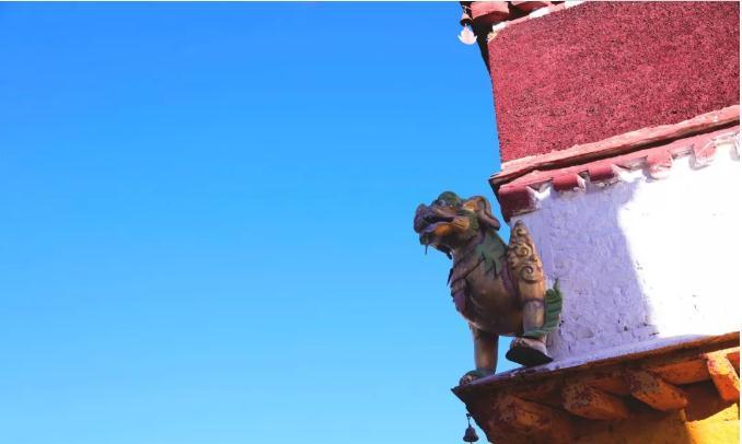 2020年西藏游:哲蚌寺,大昭寺,小昭寺,罗布林卡