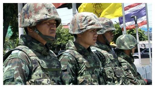 泰国军方屡屡政变,为何不直接管理泰国?国王:因为他们蠢