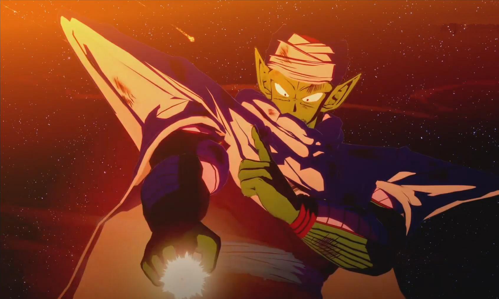 龙珠:比克曾是大魔王!是什么让他变成了咸鱼?和动漫主角做朋友