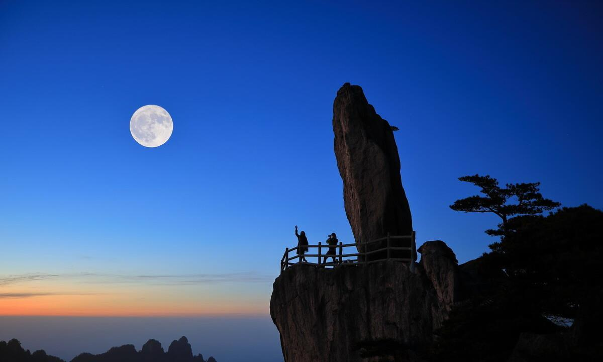 如果你去黄山旅游,条件允许的话不妨尝尝这5道特色美味