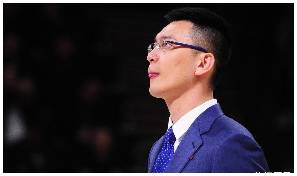 辽宁男篮变阵,郭艾伦和赵继伟被拆开,知情人透露:是杨鸣的意思