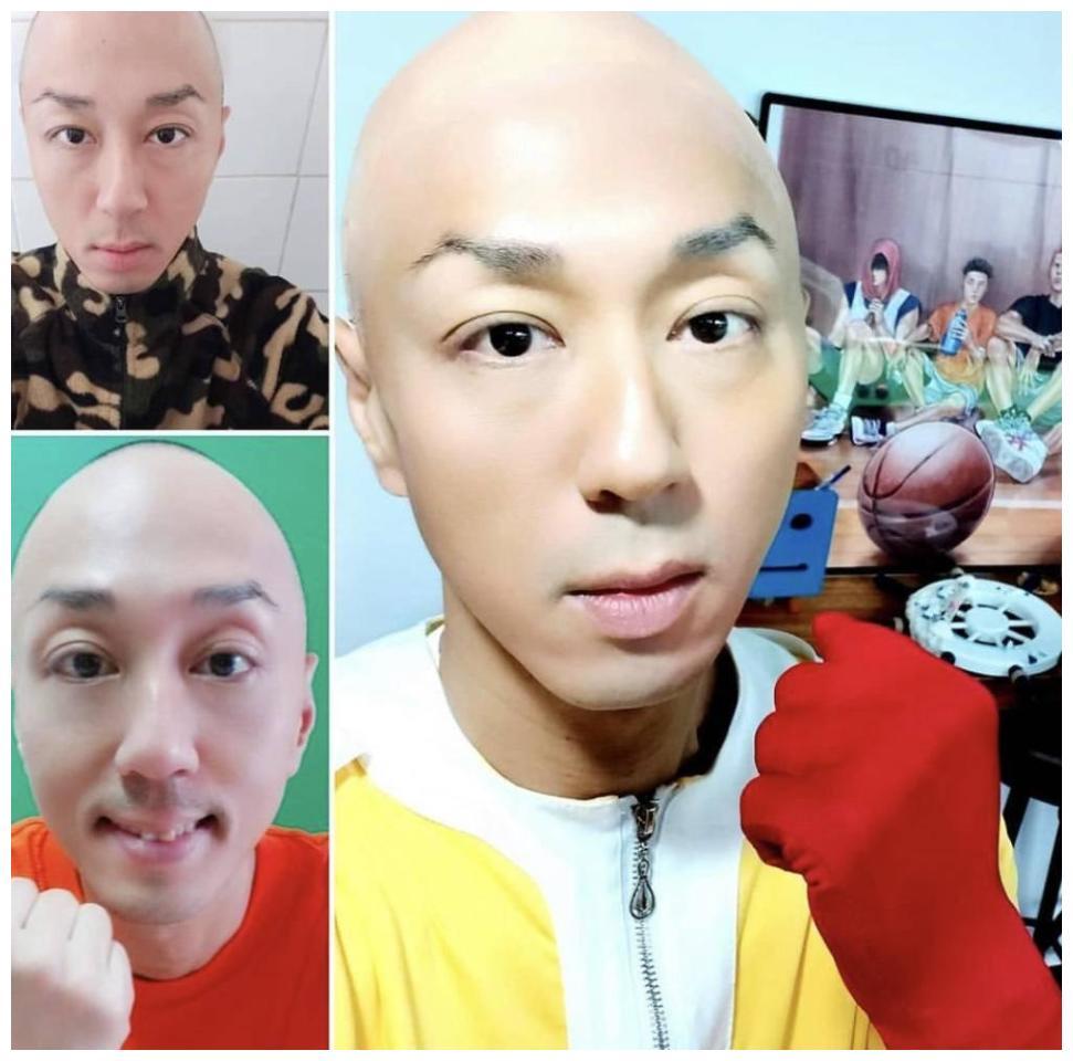 """TVB戴耀明""""猥琐""""引关注,感谢蔡思贝包容,曾借醉表白佘诗曼"""