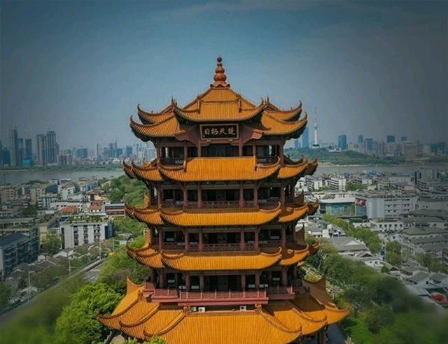 """""""武汉市"""",""""武昌"""",网友说:我姓郑,这是郑州市……的禁忌"""