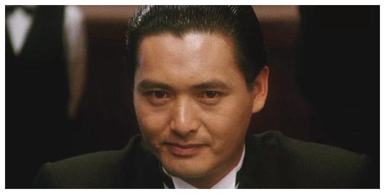 盘点《赌神》三部曲出现的九位女演员,海棠萧遥遥,谁最让你惊艳