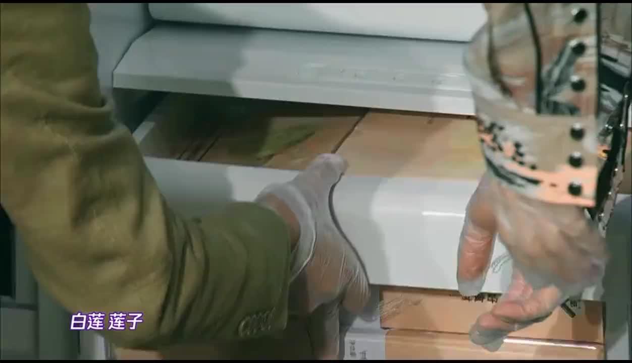 拜托了冰箱:黄磊讲述家里的食材,吓得王嘉尔都不敢去串门了!