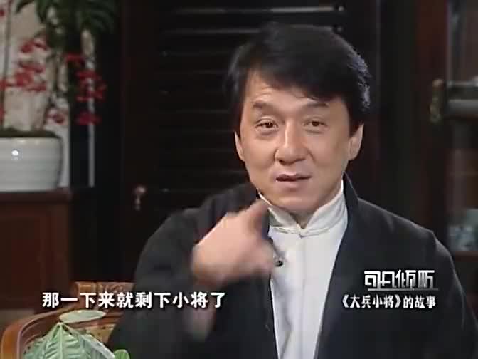 成龙现场评价一线演员王力宏,竟作出超高评价!厉害了