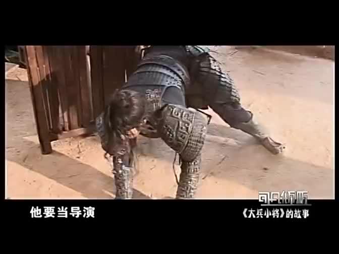 成龙自述《大兵小将》拍摄过程,竟现场对王力宏赞不绝口!