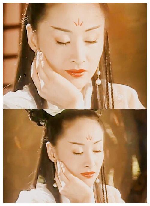 被张艺谋暗恋,让马景涛轻生,曾为黑道大佬情妇,于莉今无人敢娶