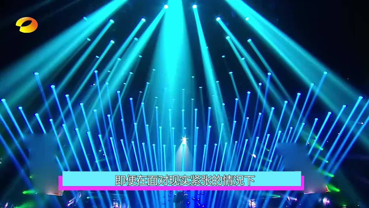 歌手袁娅维被淘汰,华晨宇偷偷抹泪,耿斯汉却做出这一举动惊