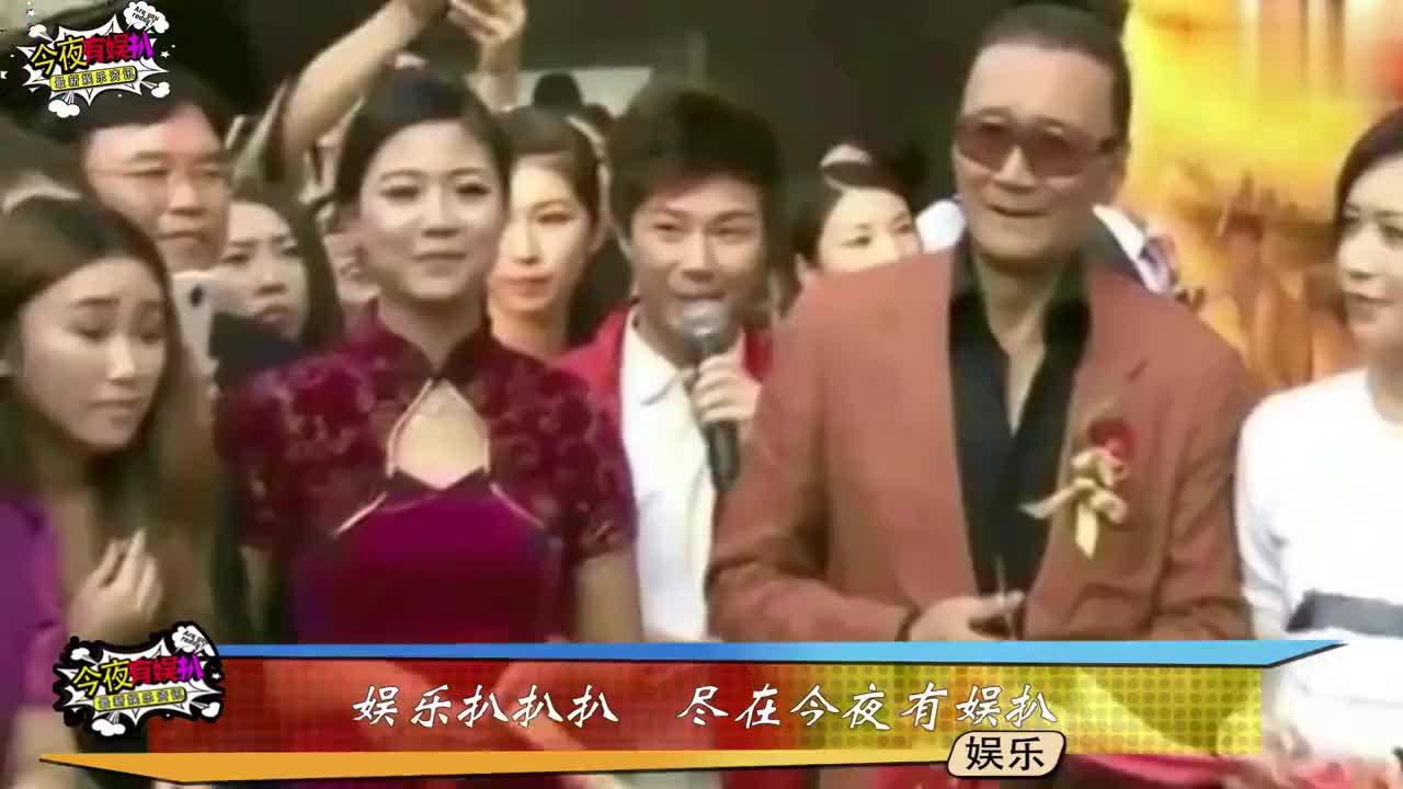 谢贤在香港地位有多高?当众掌掴曾江,怒言:你没资格拽