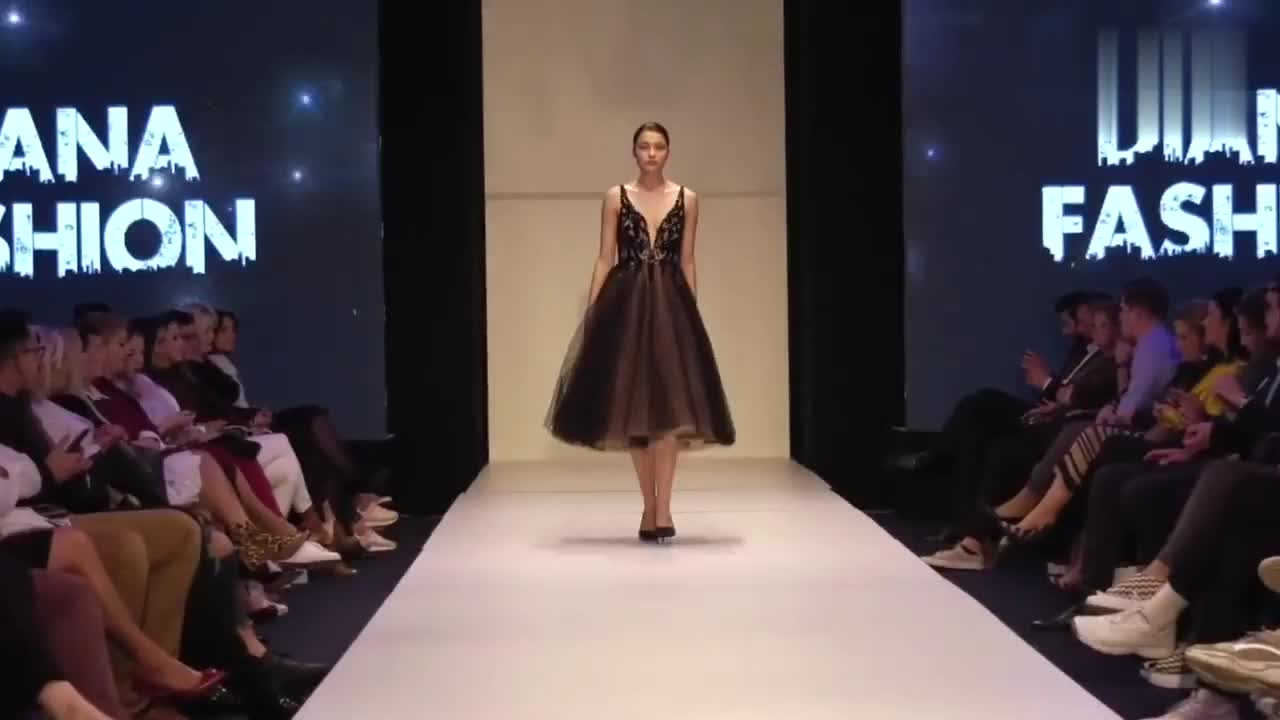 DIANA 2019时装秀(1)