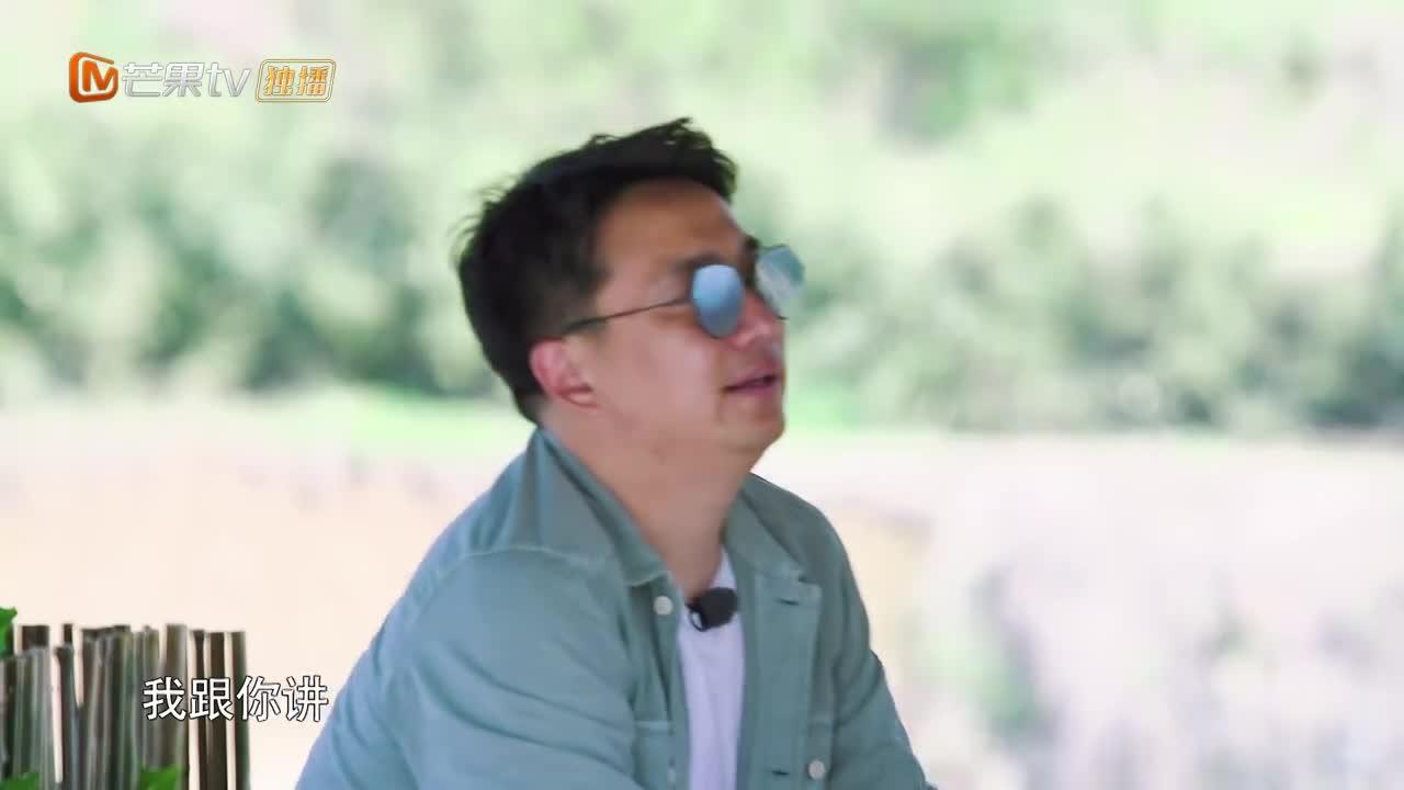 蘑菇屋Farmer4正式出道,堪比流星花园F4,刘宪华太帅了!