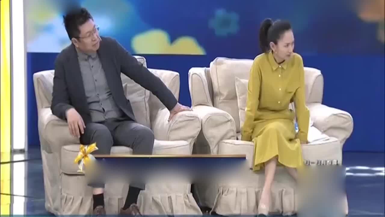 郎鹤炎是北京工业大学毕业,王芳调侃,怎么说了相声