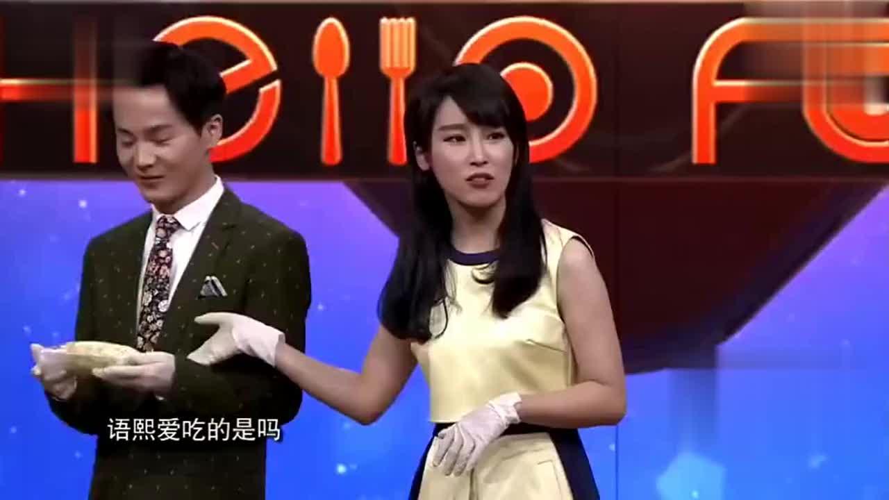 陈汉典再次出击示好刘语熙遭到拒绝,这孩子咋这么固执呢