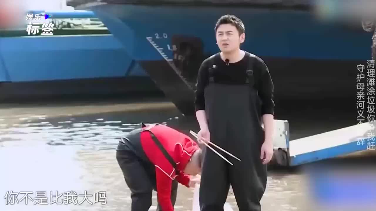 盘点同龄明星:陈伟霆和岳云鹏同年,罗志祥比雷佳音大四年!