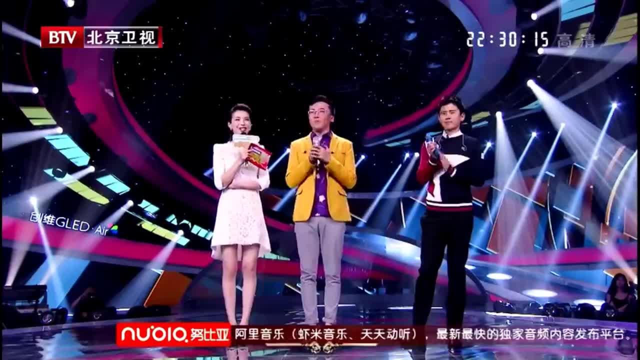 最美和声:赵俊是声乐老师,现场展示开嗓诀窍,太接地气了!