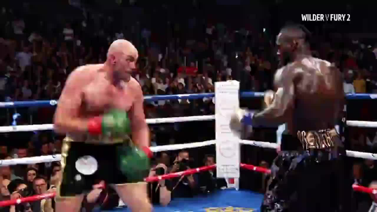 众多世界拳王专家预测维尔德VS富里二番战,嘴炮泰森看好富里