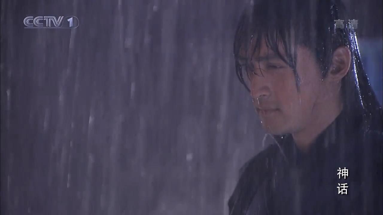神话:小川跪了一夜,门外瓢泼大雨,小川直接晕了过去