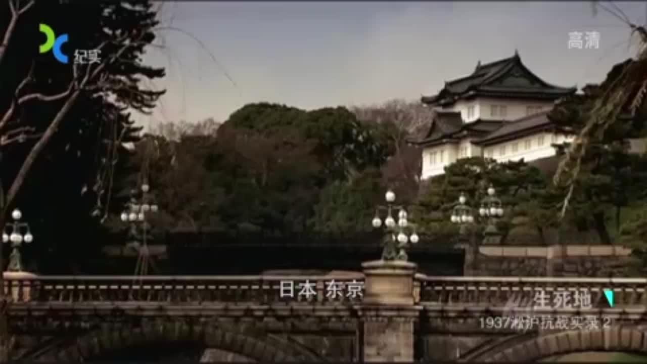 中日两军主力鏖战,松井石根眼看此地久攻不下,派10万人突袭!