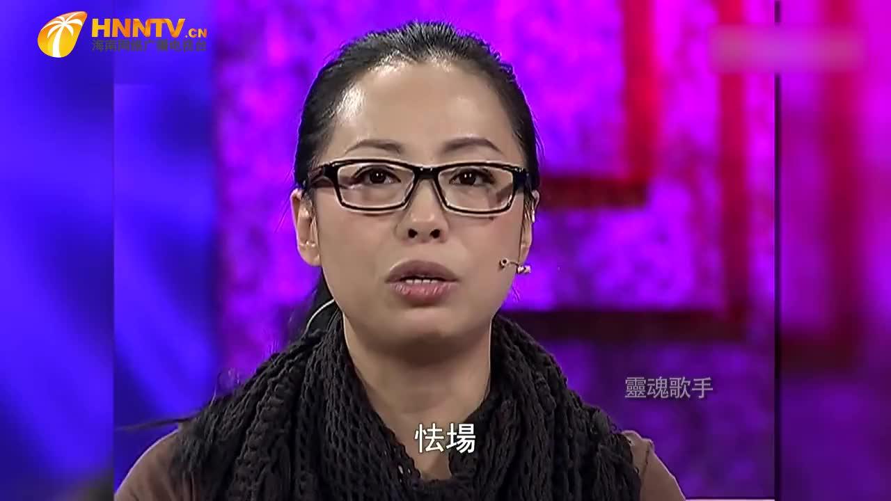 黄绮珊成名前遭了罪,离家出走身无分文,吃面还要赊账