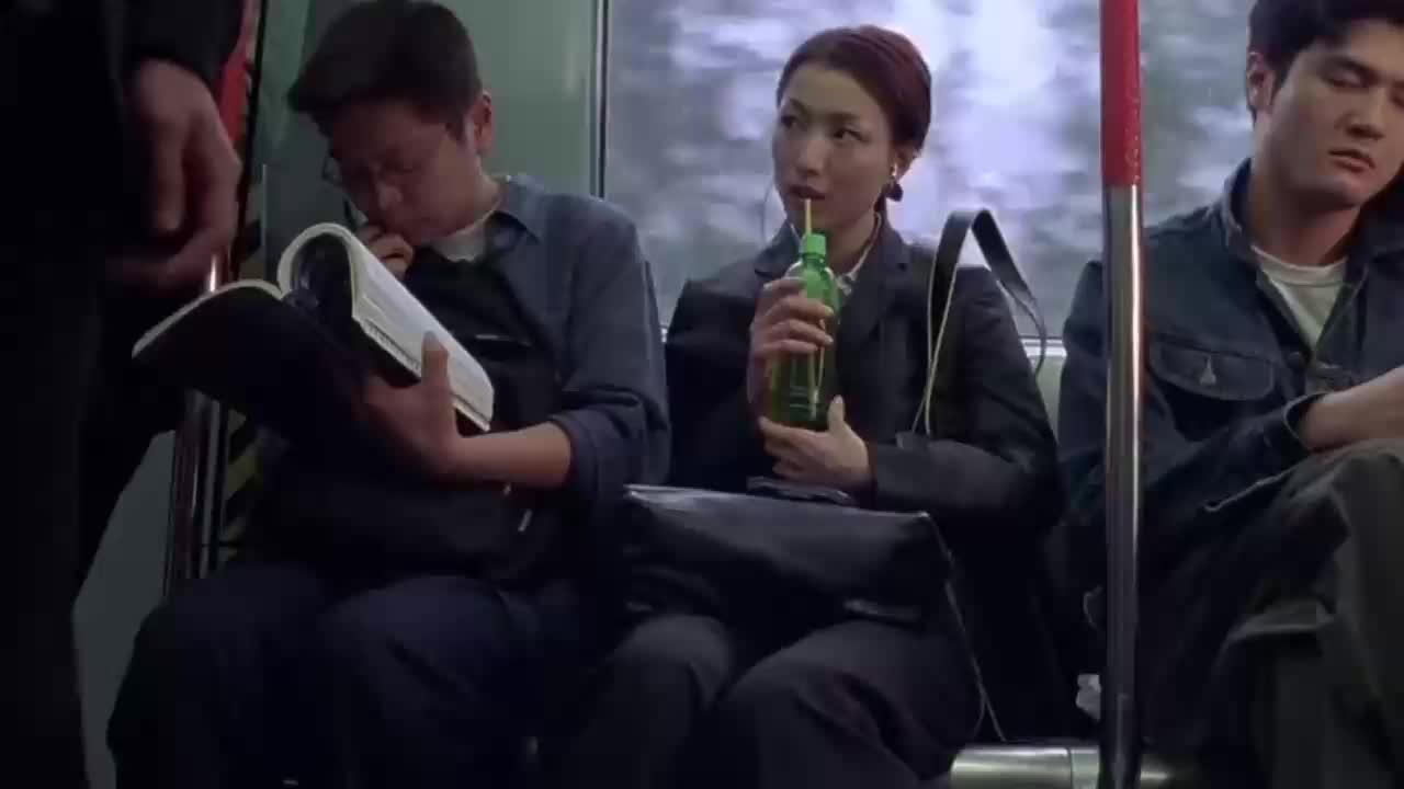 影视:刘德华当年这段戏,每个销售都该学学,太厉害了