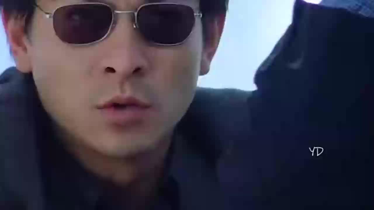 刘德华与刘青云的巅峰对决谁会赢?
