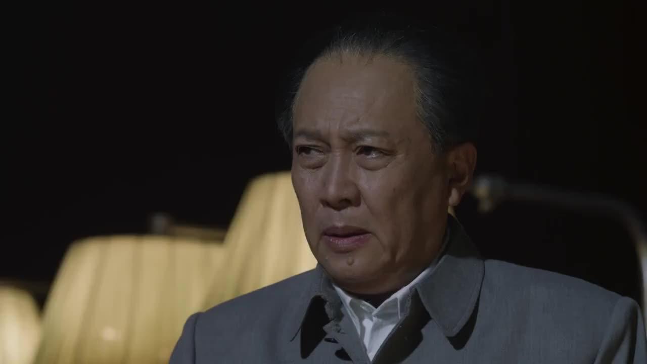 海棠依旧:请党中央毛主席放心,一定完成任务!周总理:立刻行动