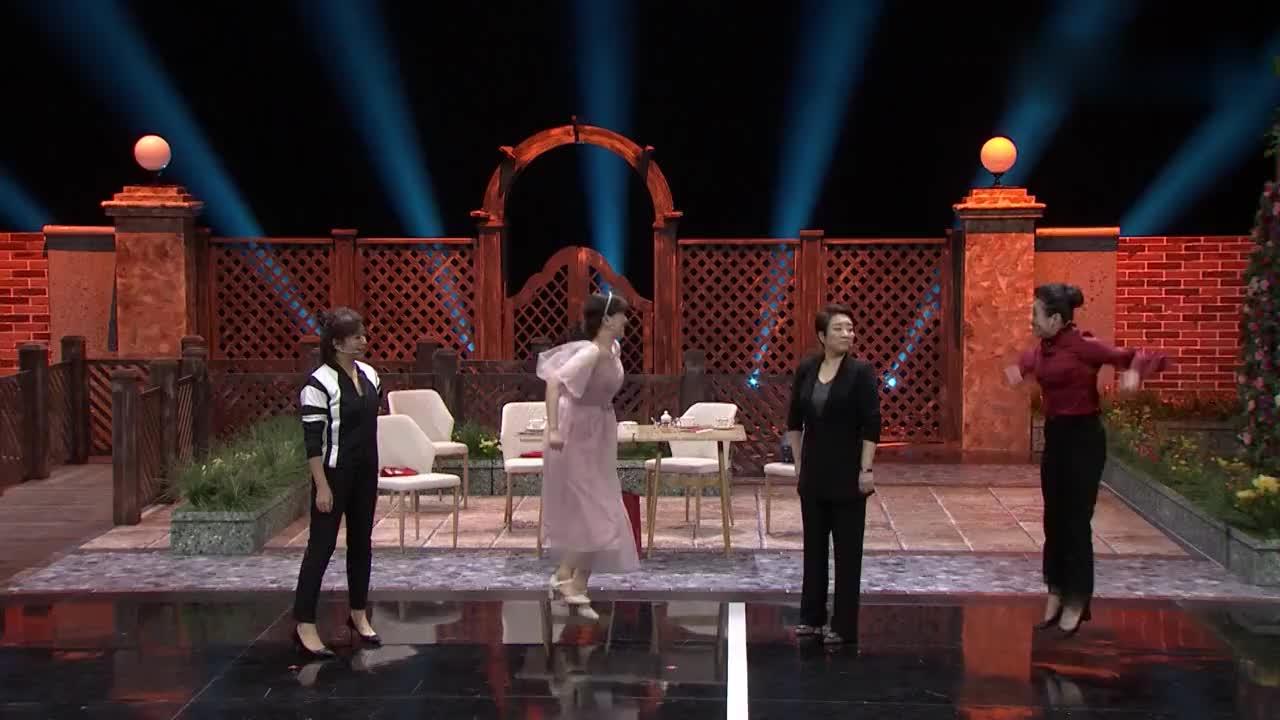 同学会:陈赫与上戏校友对唱,轮到郑恺开口为何笑翻全场?