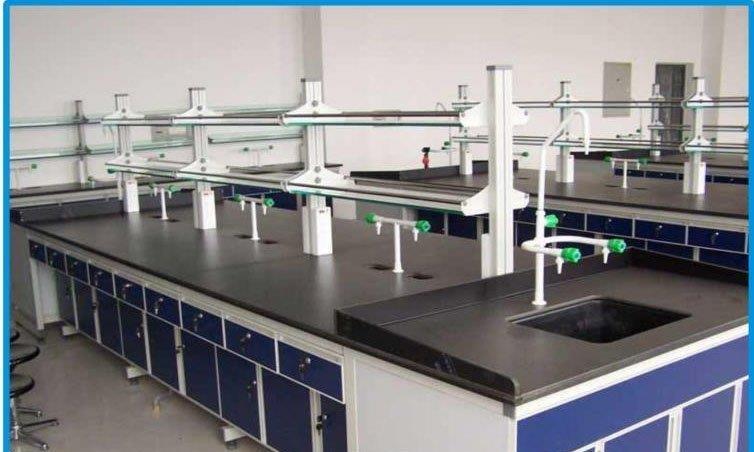 钢木实验台安装步骤过程解析