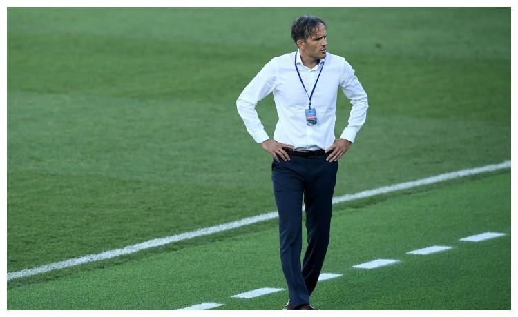 中国足球地位上升:名帅直言欧洲强国联赛不如中超!